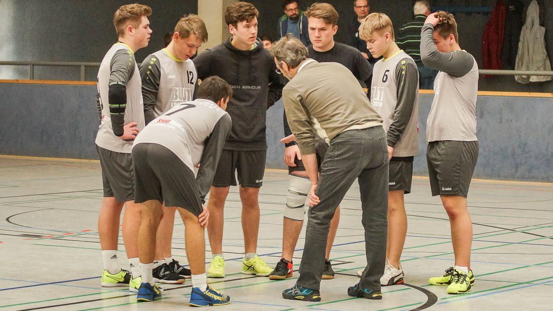 DM Waibstadt – U18m belegt 6. Platz