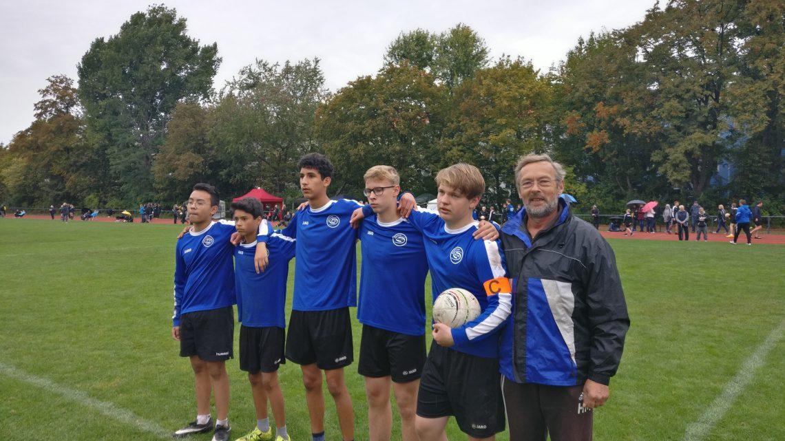Deutsche Meisterschaften männliche Jugend U16